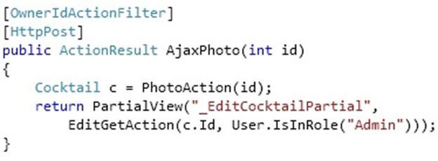 C# duplicate renamed method