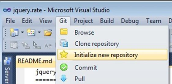 Uploading to GitHub from Visual Studio | Learning Tree Blog