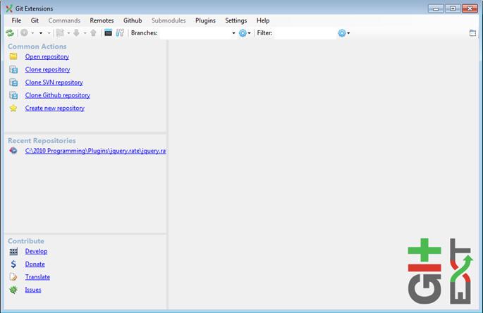Uploading to GitHub from Visual Studio | Learning Tree Blog